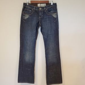 LTB Jeans 30 by 34 Low Rise Woman's jeans